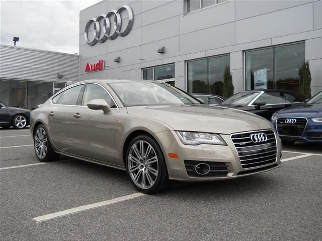 2012 audi a7 premium watertown ct for sale in oakville connecticut classified. Black Bedroom Furniture Sets. Home Design Ideas