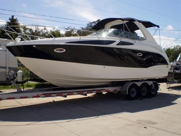 Simple 2012 Bayliner 315 SB  2012 Boat In Winter Garden FL