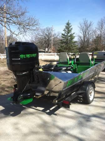 Blazer | New and Used Boats for Sale in Missouri