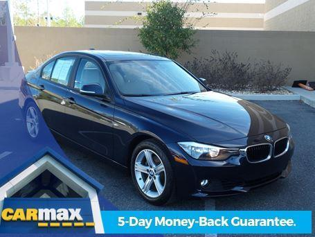 2012 BMW 3 Series 328i 328i 4dr Sedan