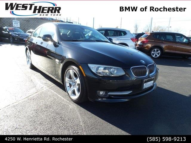 2012 BMW 3 Series 335i xDrive AWD 335i xDrive 2dr Coupe
