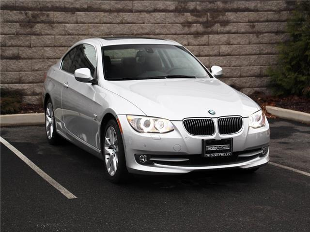 2012 bmw 3 series awd 328i xdrive 2dr coupe sulev for sale in ridgefield connecticut classified. Black Bedroom Furniture Sets. Home Design Ideas
