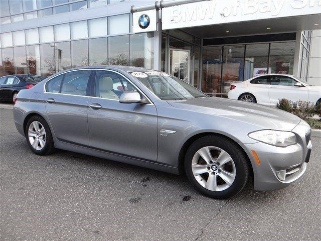 2012 bmw 5 series 4dr car 528i xdrive for sale in dix hills new york classified. Black Bedroom Furniture Sets. Home Design Ideas