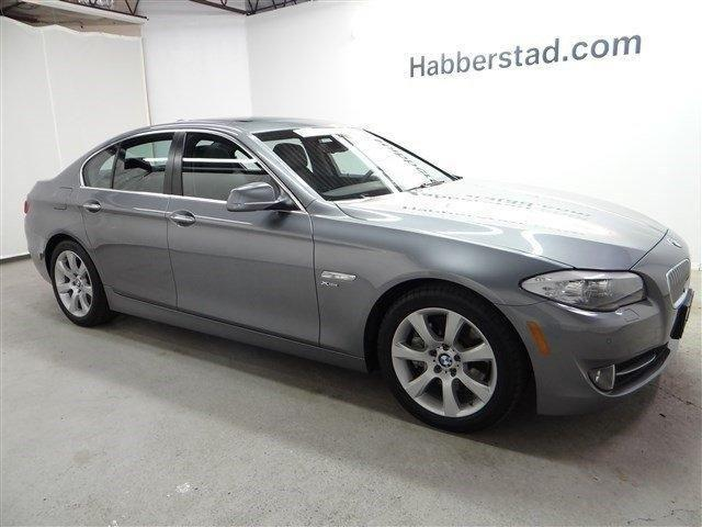 2012 bmw 5 series 4dr car 550i xdrive for sale in dix hills new york classified. Black Bedroom Furniture Sets. Home Design Ideas