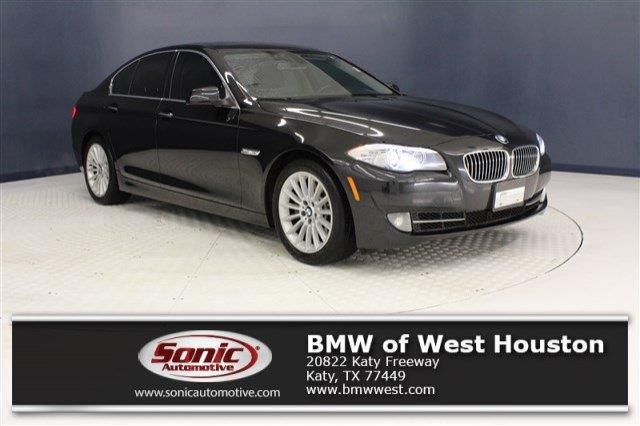 2012 bmw 5 series 535i 535i 4dr sedan for sale in katy texas classified. Black Bedroom Furniture Sets. Home Design Ideas