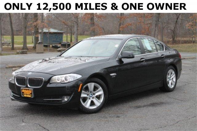 2012 bmw 5 series awd 528i xdrive 4dr sedan for sale in black horse ohio classified. Black Bedroom Furniture Sets. Home Design Ideas