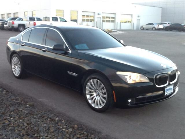 2012 bmw 7 series 750i xdrive awd 750i xdrive 4dr sedan for sale in jolly acres south dakota. Black Bedroom Furniture Sets. Home Design Ideas