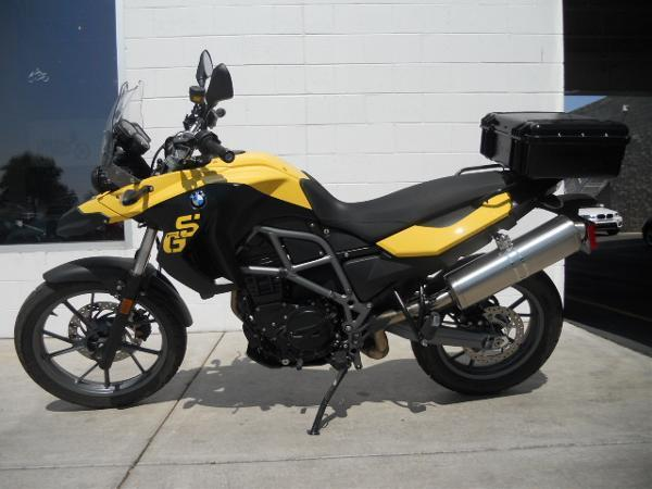 2012 bmw f 650 gs for sale in albuquerque new mexico classified. Black Bedroom Furniture Sets. Home Design Ideas