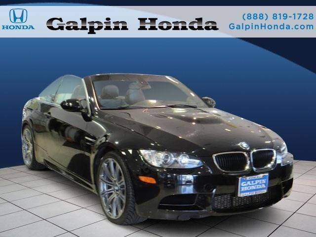 2012 Bmw M3 M3 Convertible M3 For Sale In San Fernando California