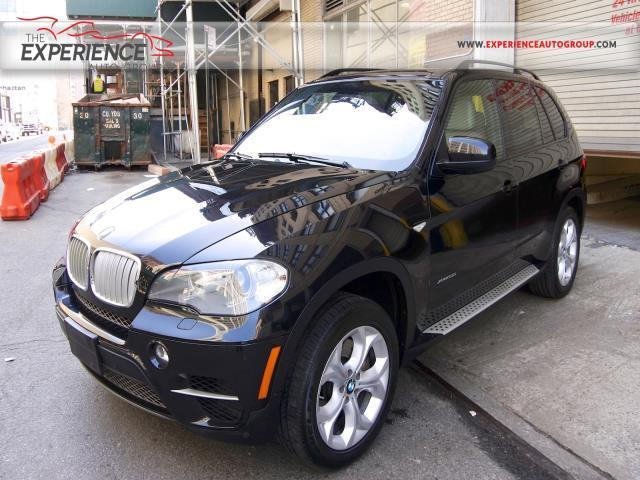 2012 BMW X5 xDrive50i AWD xDrive50i 4dr SUV