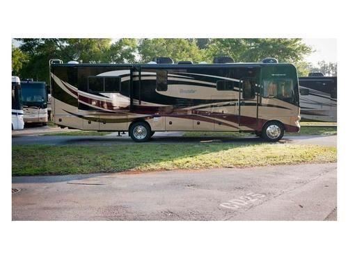 2012 Bounder 35k For Sale In San Antonio Texas Classified