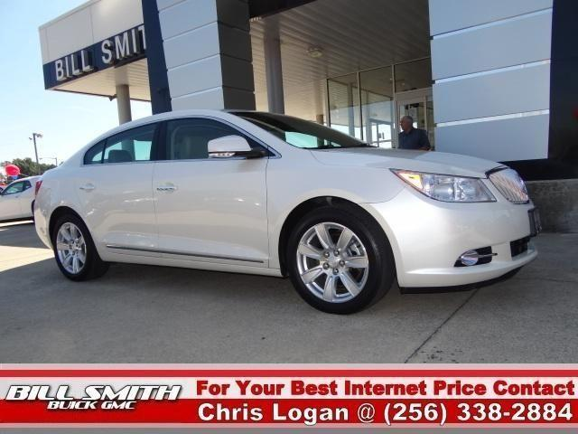 Image Result For  Buick Lacrosse Leather Group  L