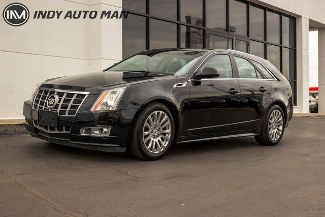 2012 cadillac cts 3 6l premium awd 3 6l premium 4dr wagon for sale in. Cars Review. Best American Auto & Cars Review