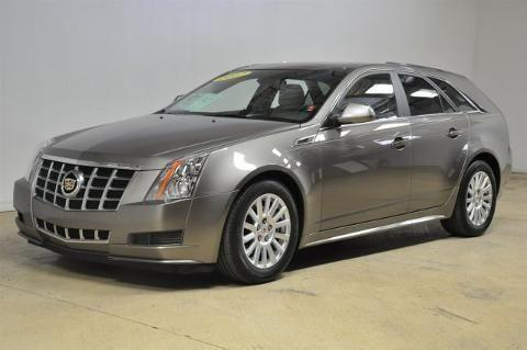 2012 cadillac cts 4 door wagon for sale in phoenix arizona classified. Cars Review. Best American Auto & Cars Review