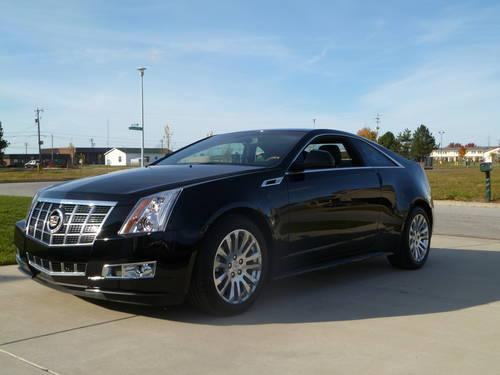 2012 cadillac cts coupe or take over low lease for sale in hemlock. Cars Review. Best American Auto & Cars Review