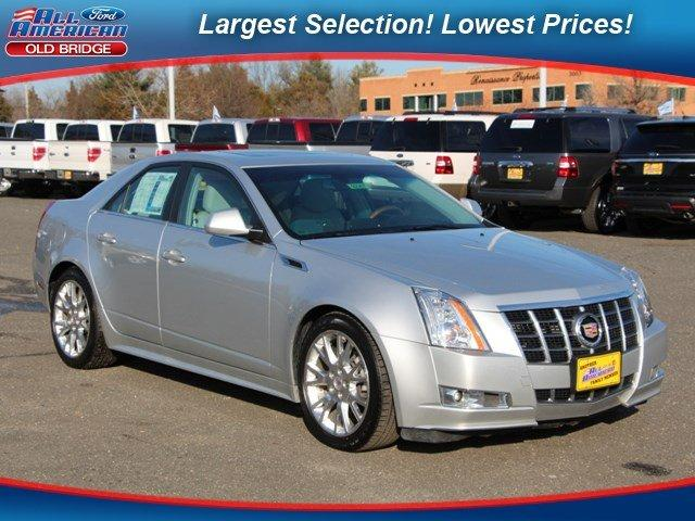2012 Cadillac Cts Performance Old Bridge Nj For Sale In
