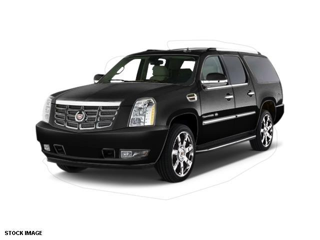 2012 cadillac escalade esv luxury awd luxury 4dr suv for. Black Bedroom Furniture Sets. Home Design Ideas
