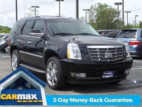 2012 cadillac escalade luxury awd luxury 4dr suv for sale. Black Bedroom Furniture Sets. Home Design Ideas