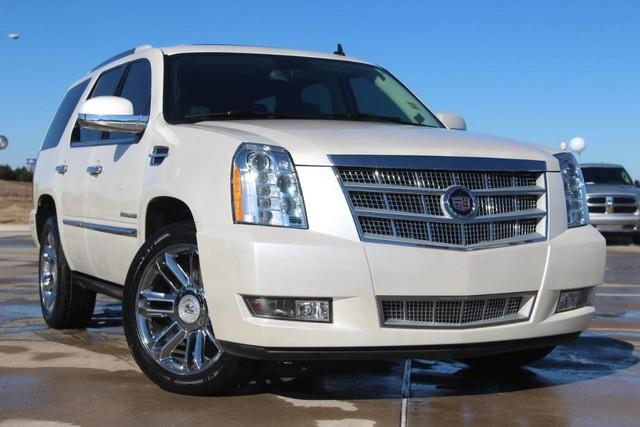 2012 cadillac escalade platinum edition awd platinum. Black Bedroom Furniture Sets. Home Design Ideas