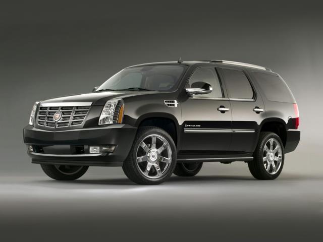 2012 Cadillac Escalade Premium AWD Premium 4dr SUV