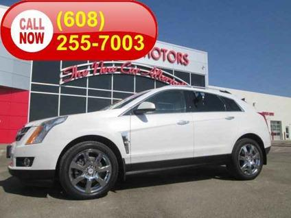 2012 cadillac srx awd premium for sale in middleton wisconsin classified. Black Bedroom Furniture Sets. Home Design Ideas
