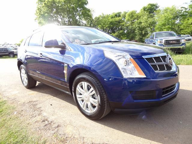 2012 cadillac srx base 4dr suv for sale in murfreesboro tennessee classified. Black Bedroom Furniture Sets. Home Design Ideas