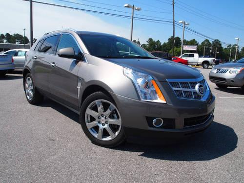2012 cadillac srx crossover performance collection for sale in milton florida classified. Black Bedroom Furniture Sets. Home Design Ideas