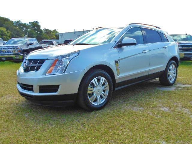 2012 cadillac srx fwd 4dr base for sale in jacksonville florida classified. Black Bedroom Furniture Sets. Home Design Ideas