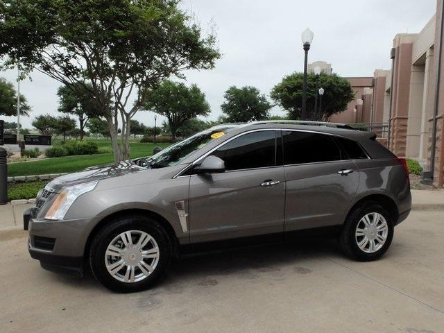 2012 cadillac srx luxury for sale in waxahachie texas classified. Black Bedroom Furniture Sets. Home Design Ideas