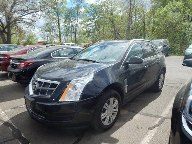 2012 cadillac srx luxury collection awd luxury collection 4dr suv for sale in wallingford. Black Bedroom Furniture Sets. Home Design Ideas