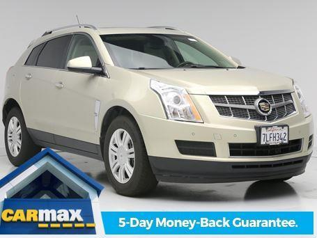2012 cadillac srx luxury collection luxury collection 4dr suv for sale in murrieta california. Black Bedroom Furniture Sets. Home Design Ideas