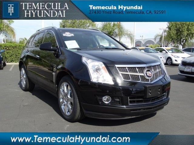 2012 cadillac srx performance collection 4dr suv for sale in rancho california california. Black Bedroom Furniture Sets. Home Design Ideas