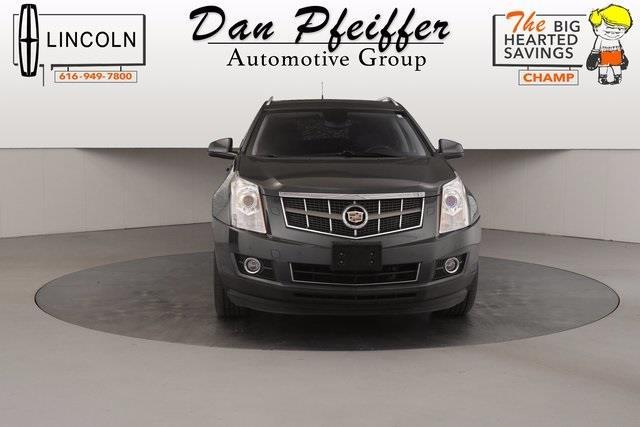 2012 Cadillac SRX Performance Collection AWD