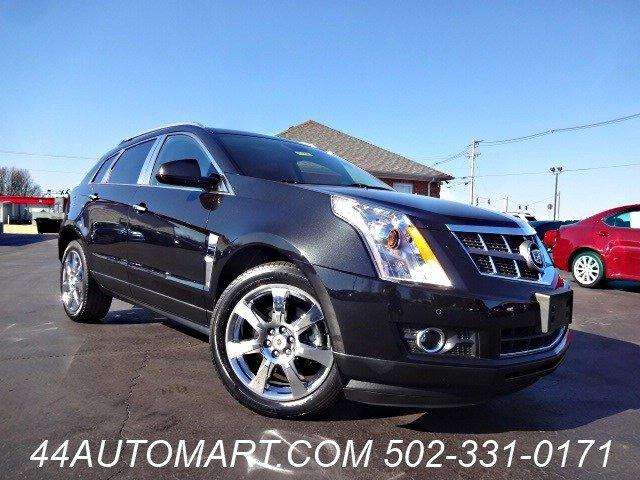 2012 cadillac srx performance collection bardstown ky for sale in bardstown kentucky. Black Bedroom Furniture Sets. Home Design Ideas