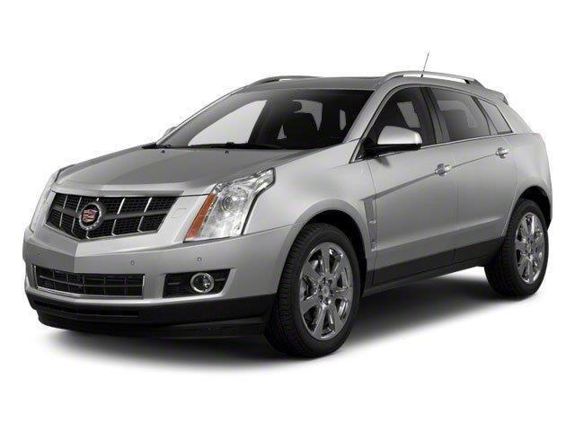 2012 Cadillac SRX Performance Collection Performance