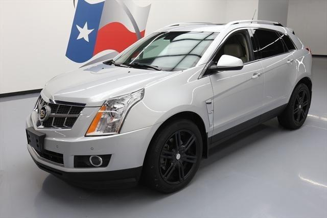 2012 cadillac srx premium collection premium collection 4dr suv for sale in houston texas. Black Bedroom Furniture Sets. Home Design Ideas