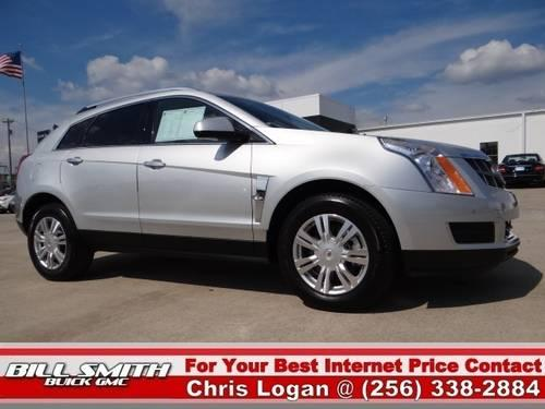 2012 cadillac srx suv awd luxury awd for sale in cullman alabama classified. Black Bedroom Furniture Sets. Home Design Ideas