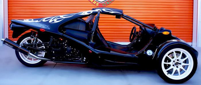 2012 campagna t rex 14rr motorcycle trike for sale in los. Black Bedroom Furniture Sets. Home Design Ideas