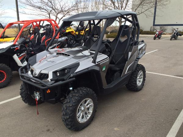 2012 can am commander xt 1000 for sale in fort collins colorado classified. Black Bedroom Furniture Sets. Home Design Ideas