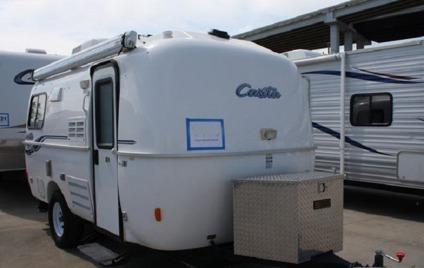 2012 Casita Spirit Deluxe 17