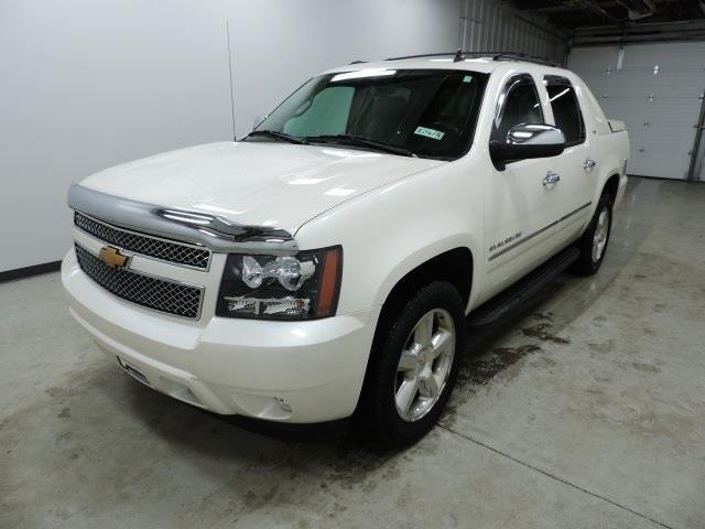 chevrolet avalanche review research new used chevrolet. Black Bedroom Furniture Sets. Home Design Ideas