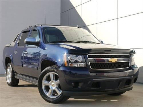 2012 chevrolet avalanche truck 2wd crew cab ls truck for sale in fayetteville north carolina. Black Bedroom Furniture Sets. Home Design Ideas