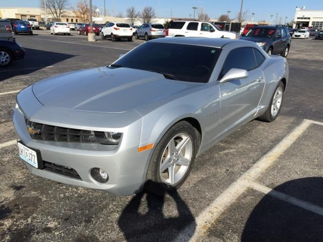 2012 Chevrolet Camaro 1lt Springfield Mo For Sale In