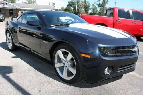 Buy Here Pay Here Gadsden Al >> 2012 CHEVROLET CAMARO CONVERTIBLE 1LT for Sale in Foley ...