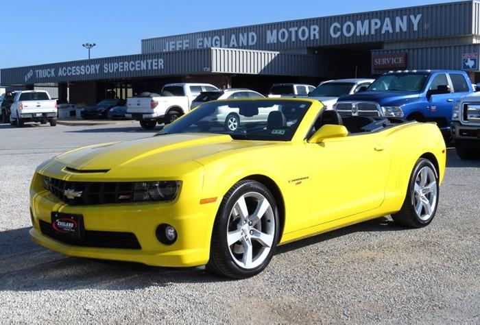 2012 chevrolet camaro convertible ss for sale in cleburne texas classified. Black Bedroom Furniture Sets. Home Design Ideas