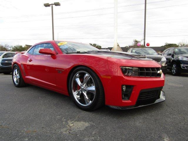 2012 chevrolet camaro ss ss 2dr coupe w 2ss for sale in savannah georgia classified. Black Bedroom Furniture Sets. Home Design Ideas