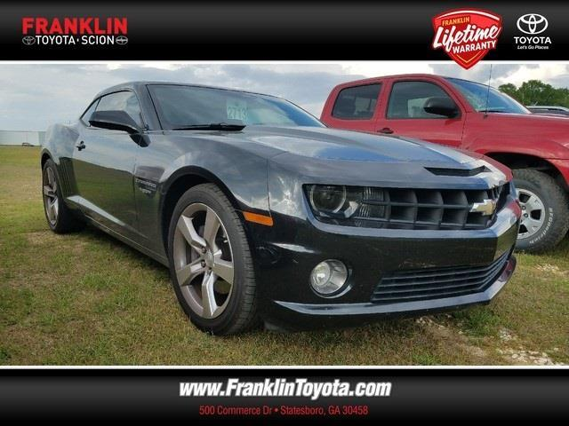 2012 chevrolet camaro ss ss 2dr coupe w 2ss for sale in statesboro georgia classified. Black Bedroom Furniture Sets. Home Design Ideas