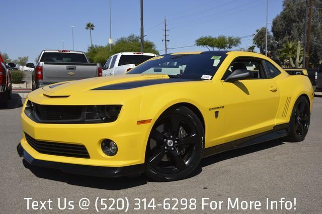 2012 chevrolet camaro ss ss 2dr coupe w 2ss for sale in tucson arizona classified. Black Bedroom Furniture Sets. Home Design Ideas