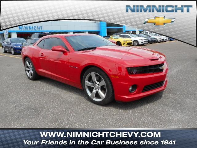 2012 chevrolet camaro ss ss 2dr coupe w 2ss for sale in jacksonville. Cars Review. Best American Auto & Cars Review