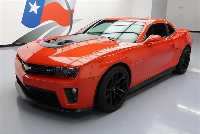 2012 Chevrolet Camaro Zl1 Zl1 2dr Coupe For Sale In